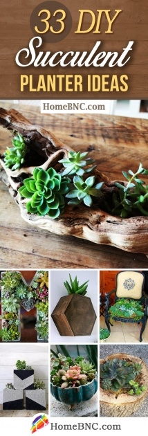 Insanely Diy Planter Ideas Picture