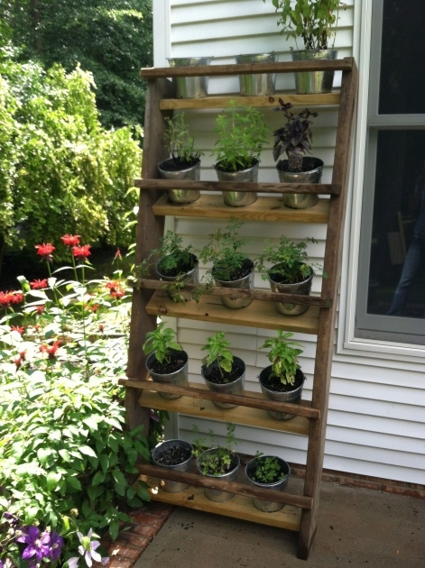 Insanely Herb Planter Ideas Photo