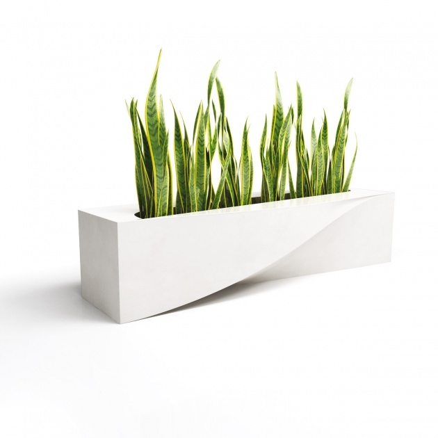 Insanely Street Furniture Planters Image