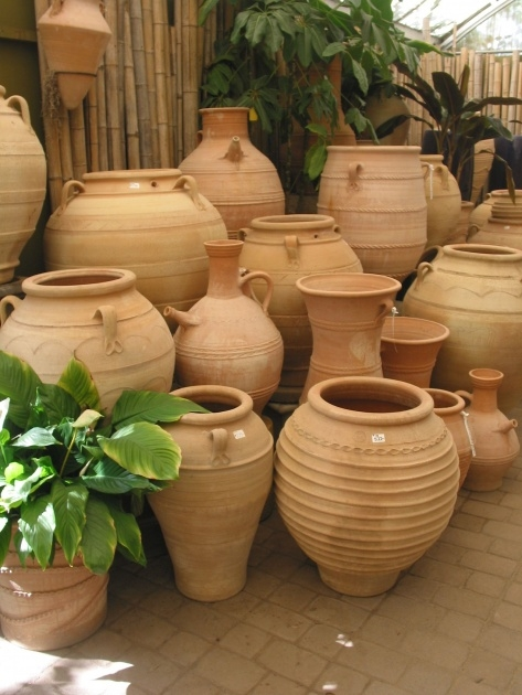 Inspiration Clay Pots For Plants Image