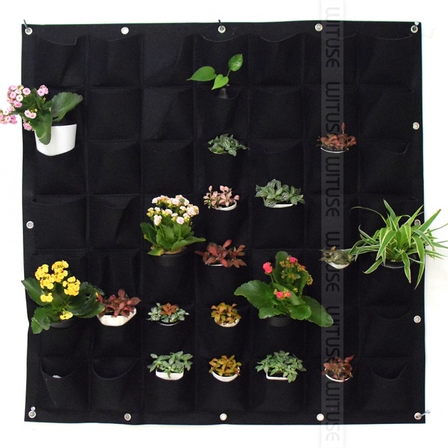 Inspirational Hanging Plant Bags Picture