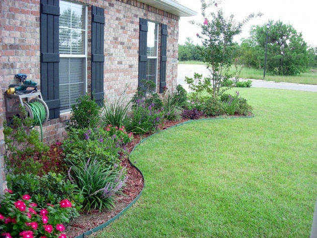 Inspirational Plants For Front Of House Ideas Photo