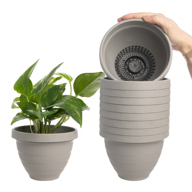 Inspirational Self Watering Planters Image