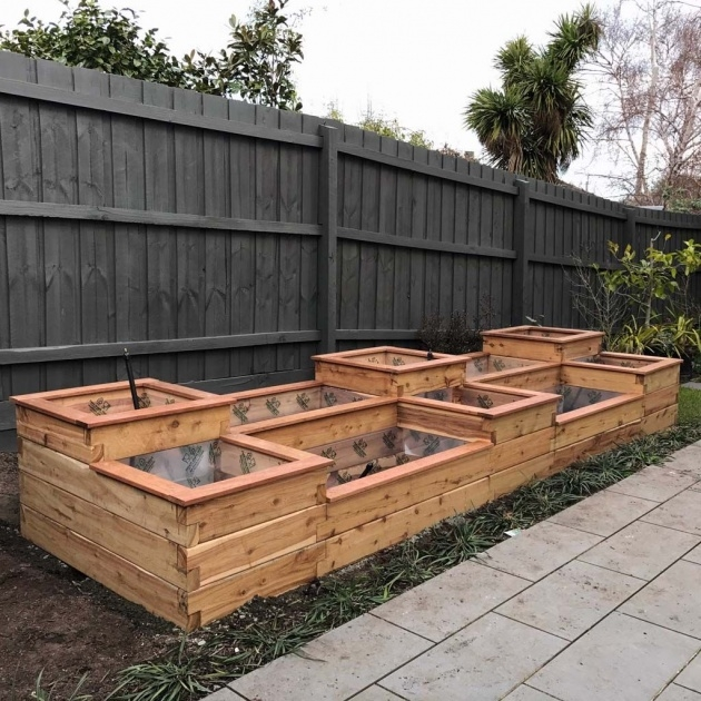Inspiring Planter Boxes Melbourne Picture