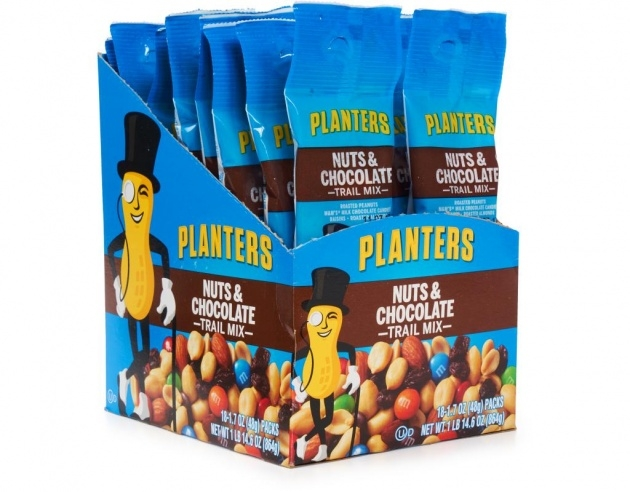 Inspiring Planters Trail Mix Picture