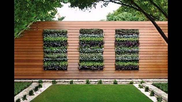 Inspiring Unique Planter Boxes Photo