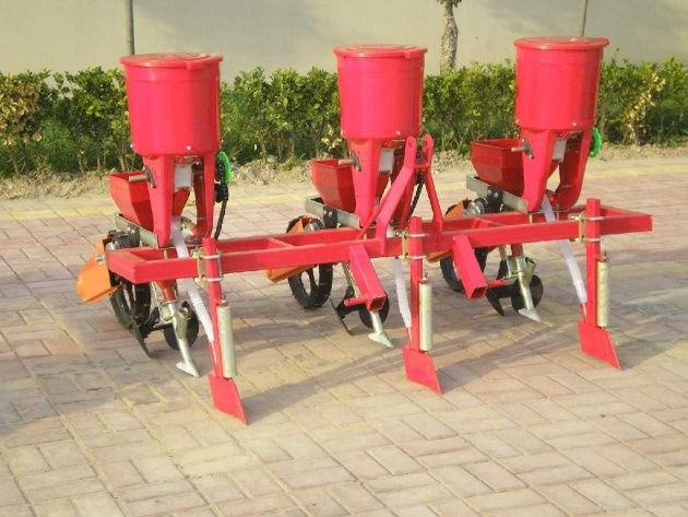 Interesting Corn Planter Manufacturers Image