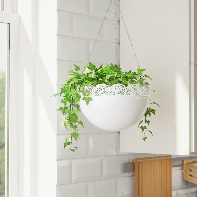 Interesting Wall Planters Indoor Ikea Picture