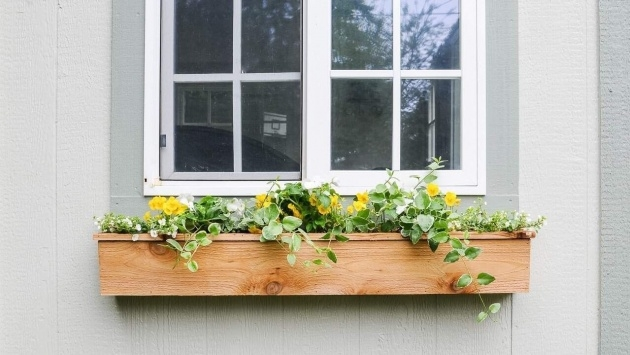 Marvelous Build Window Planter Box Picture