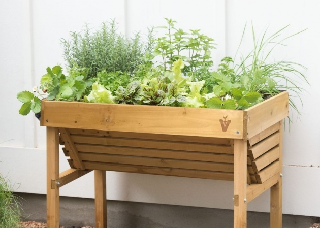 Marvelous Herb Planter Ideas Photo