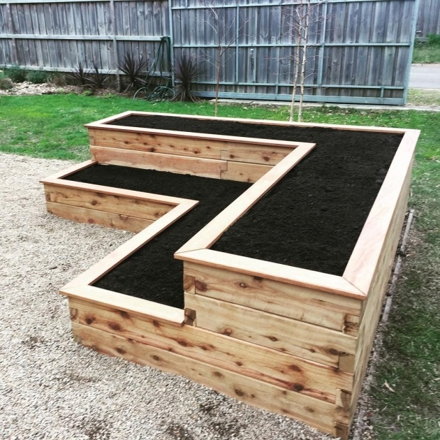 Marvelous Raised Garden Plans Image