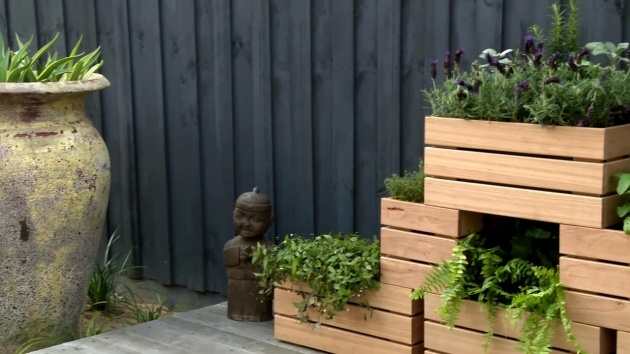 Most Creative Bunnings Planter Boxes Picture