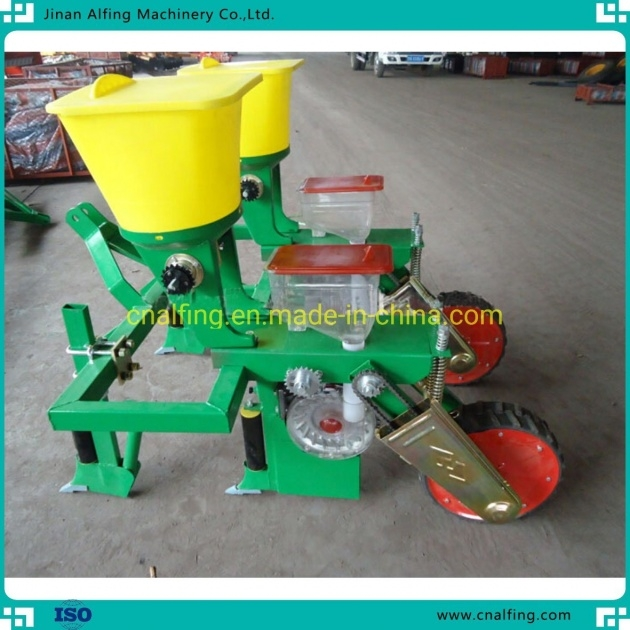 Most Creative Corn Planter Machine Picture