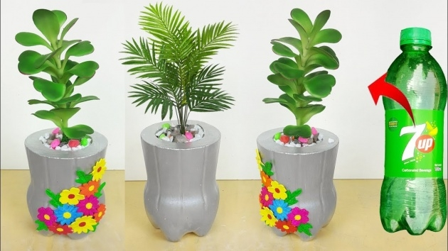 Most Creative How To Make Plant Pots Picture