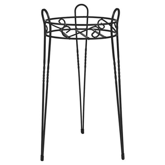 Most Creative Metal Plant Stand Picture