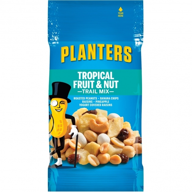 Most Creative Planters Trail Mix Fruit & Nut Image