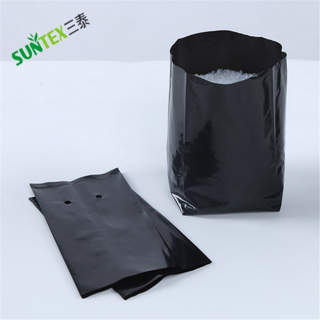 Most Creative Plastic Bag For Plants Image