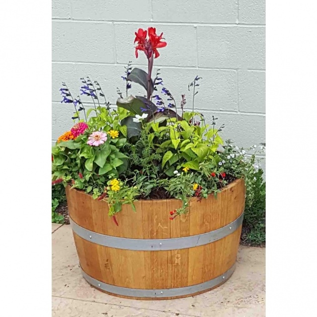 Most Creative Split Pot Planter Picture