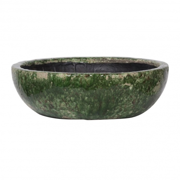 Most Creative Terracotta Bowl Planter Picture
