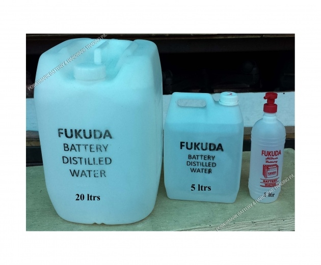 Most Perfect Distilled Water Singapore Picture