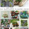 Diy Planter Ideas