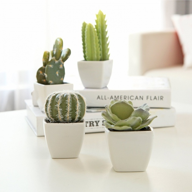 Most Perfect Fake Plants Nice Image