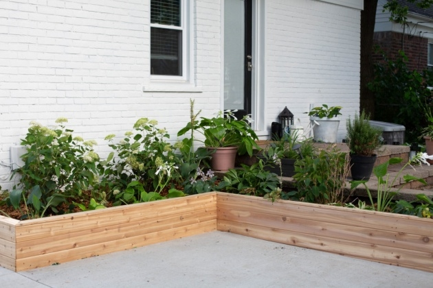 Most Perfect How To Make A Planter Box Photo