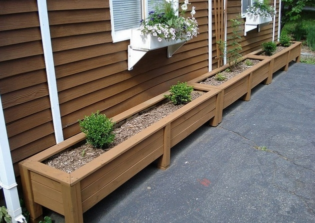 Most Perfect Making A Planter Box Photo