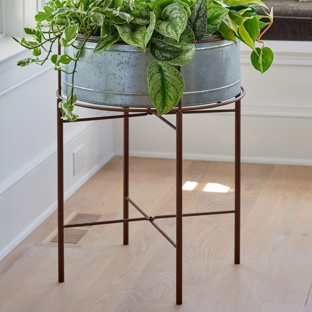 Most Popular Metal Plant Stand Image
