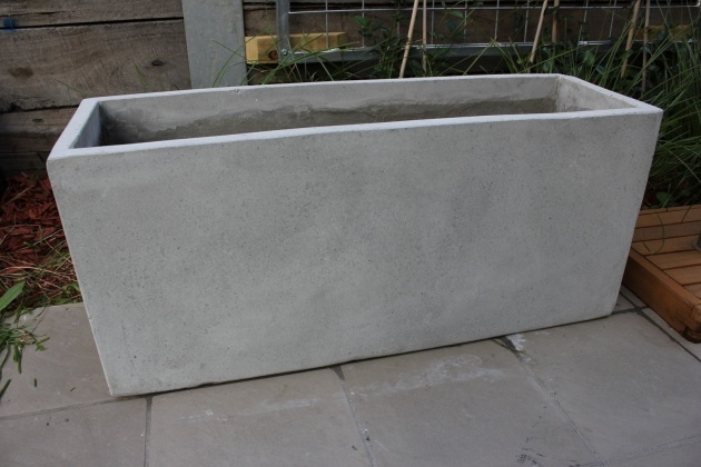 Outstanding Precast Planter Boxes Picture