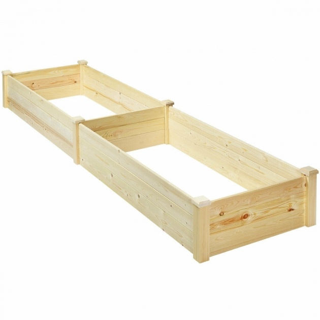 Outstanding Wooden Planter Box Photo