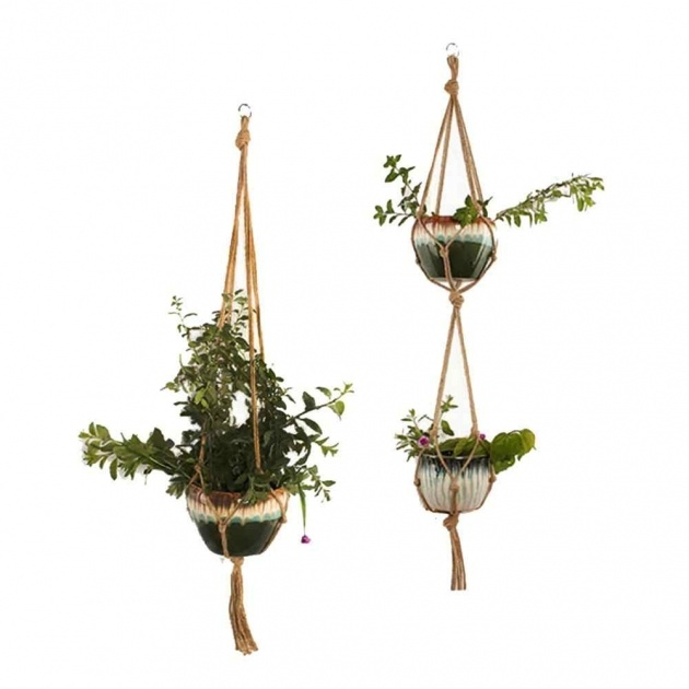 Perfect Hanging Plant Holders Photo