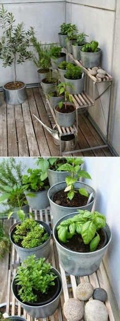 Perfect Herb Planter Ideas Image