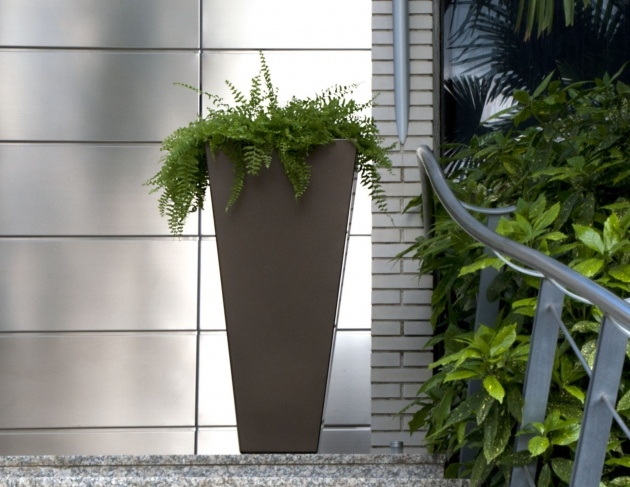 Perfect Urban Garden Planters Picture