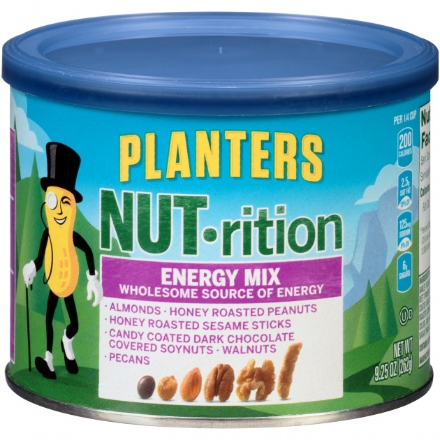 Popular Planters Nutrition Energy Mix Picture