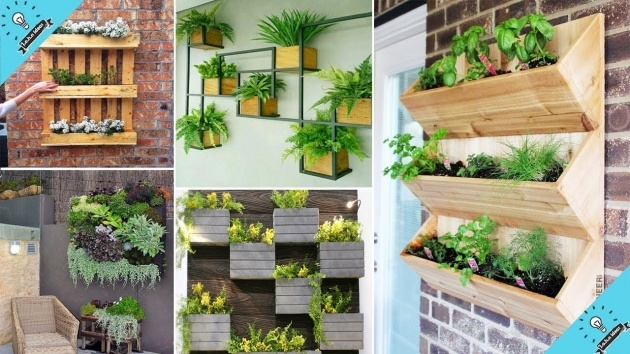 Popular Unique Planter Boxes Picture