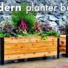 Planter Box Ideas