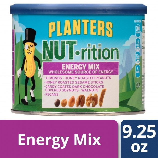 Remarkable Planters Nutrition Energy Mix Photo