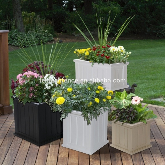 Remarkable Pvc Planter Box Picture