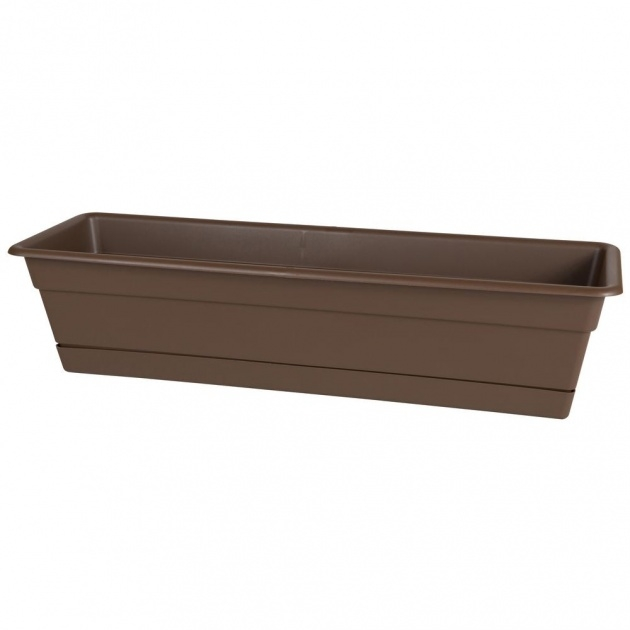 Remarkable Rectangular Planter Box Image