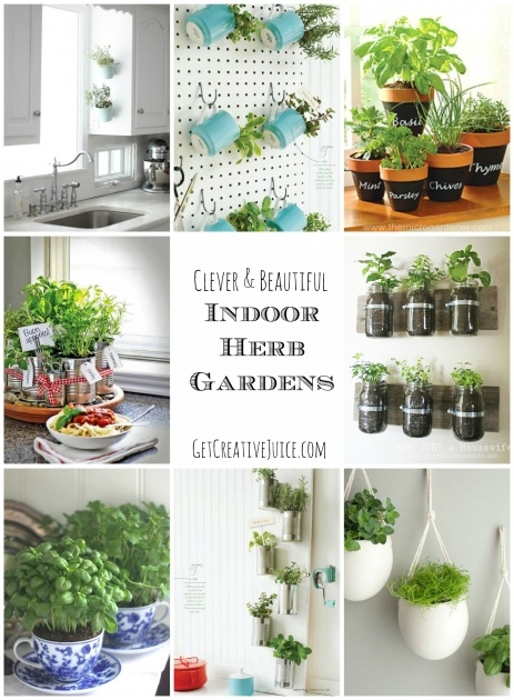 Sensational Herb Planter Ideas Image