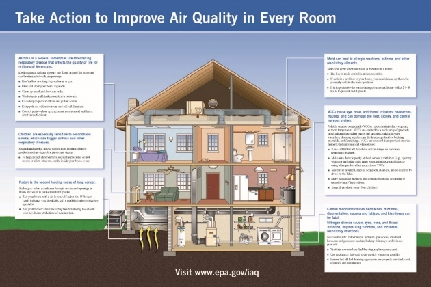 Stunning How To Improve Indoor Air Quality Image