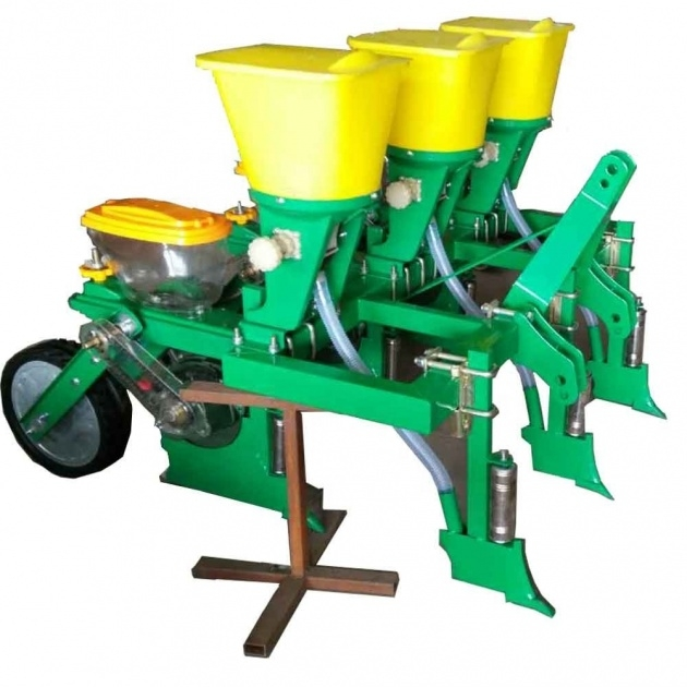 Surprising Corn Planter Machine Photo