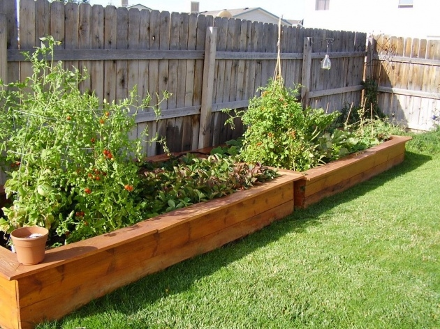 Surprising Planter Box Design Ideas Picture
