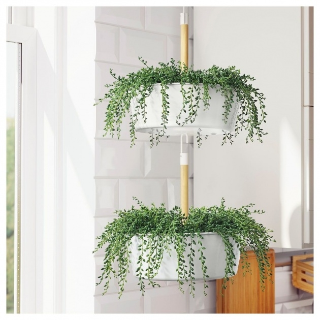 Top Ikea Hanging Planter Photo