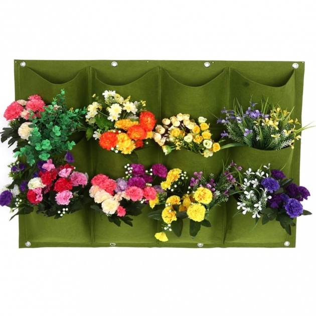 Top Wall Plant Hangers Outdoor Image