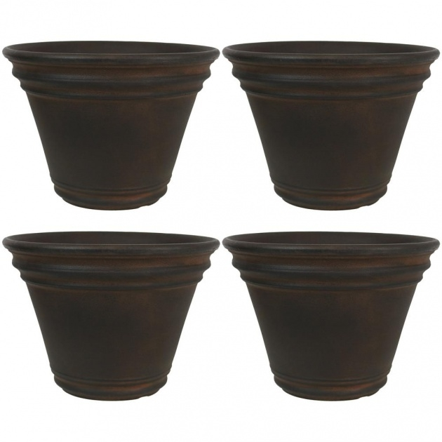 Wonderful Home Depot Plant Pots Image