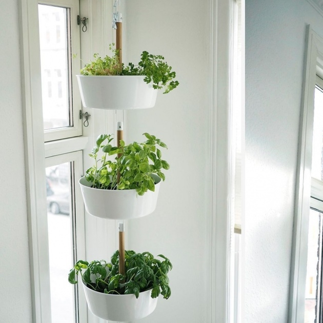 Wonderful Ikea Hanging Planter Photo