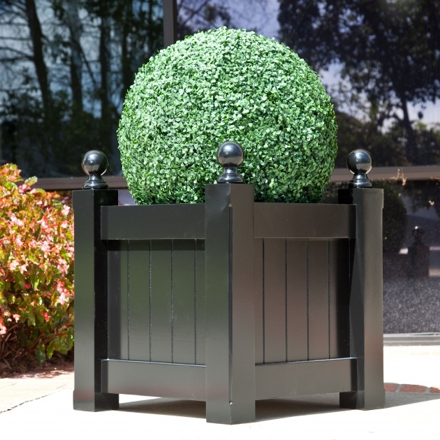 Wonderful Pvc Planter Box Picture
