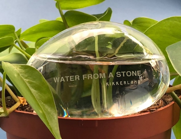 Amazing Plant Watering System Picture